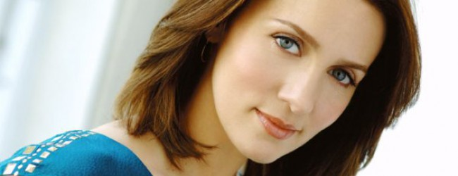 Headshot of Tricia Paoluccio